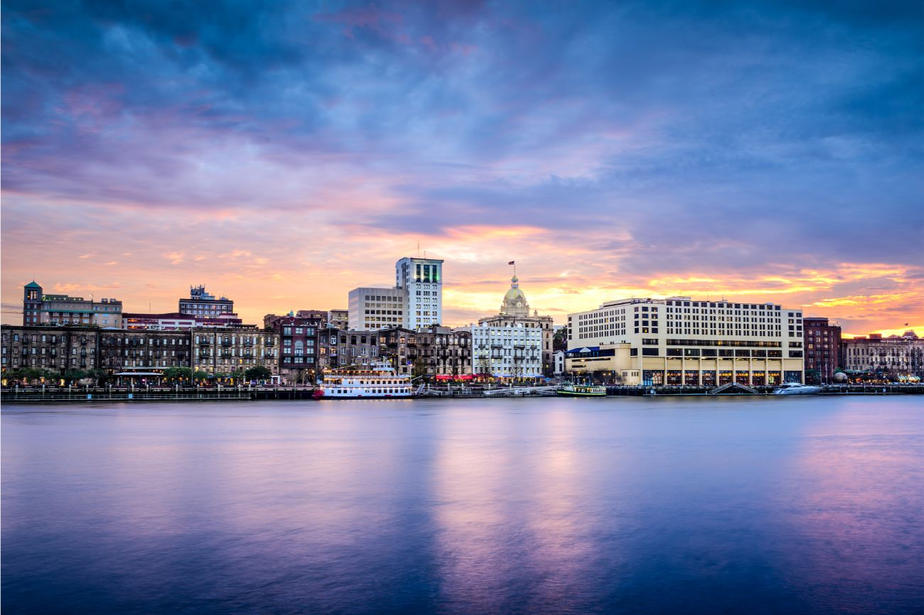 Top 15 Savannah Real Estate Agents On Social Media