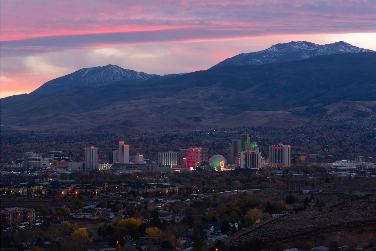 Top 20 Reno Real Estate Agents On Social Media