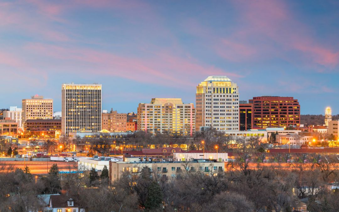 Top 10 Colorado Springs Real Estate Agents On Social Media