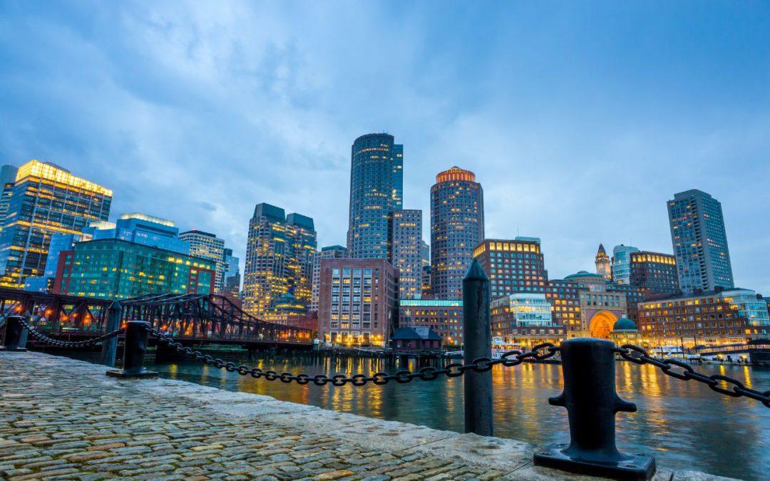 Top 50 Massachusetts Real Estate Agents On Social Media
