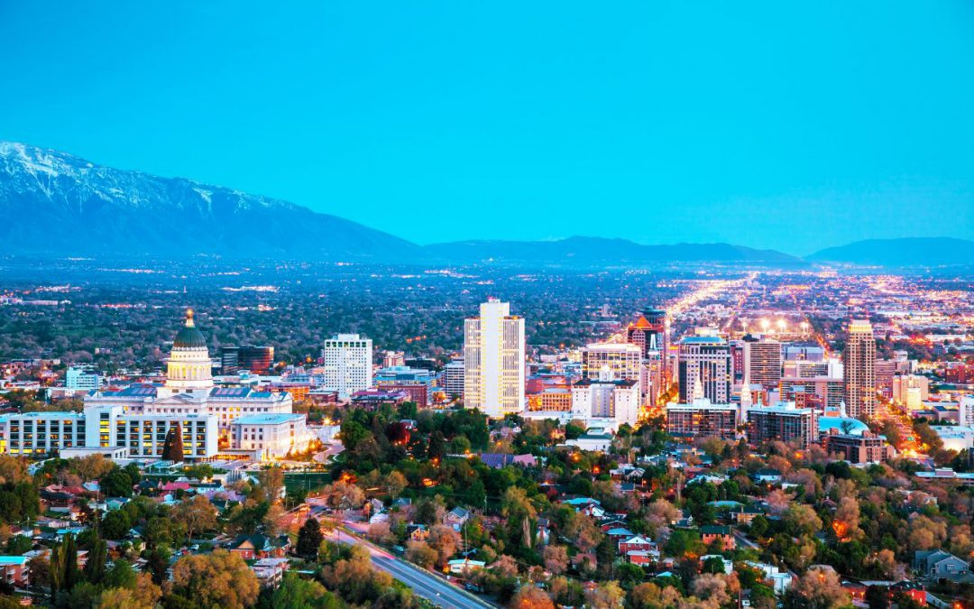 Top 50 Utah Real Estate Agents On Social Media
