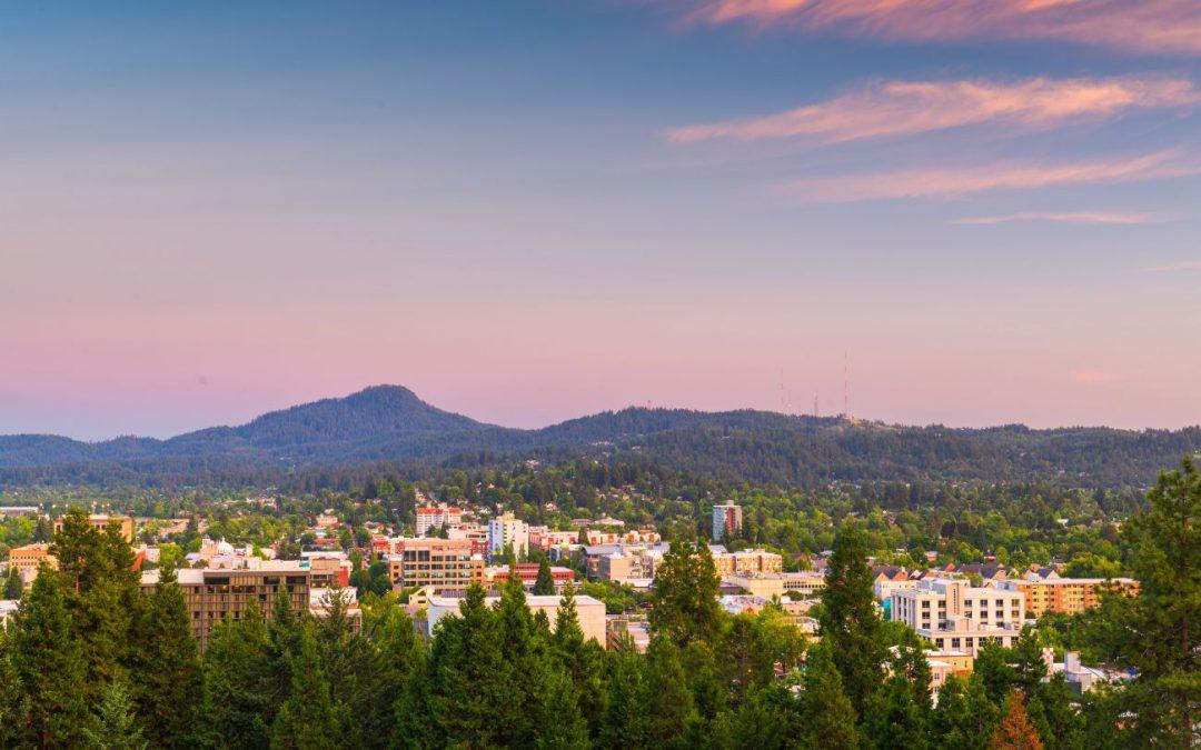 Top 20 Eugene Real Estate Agents On Social Media