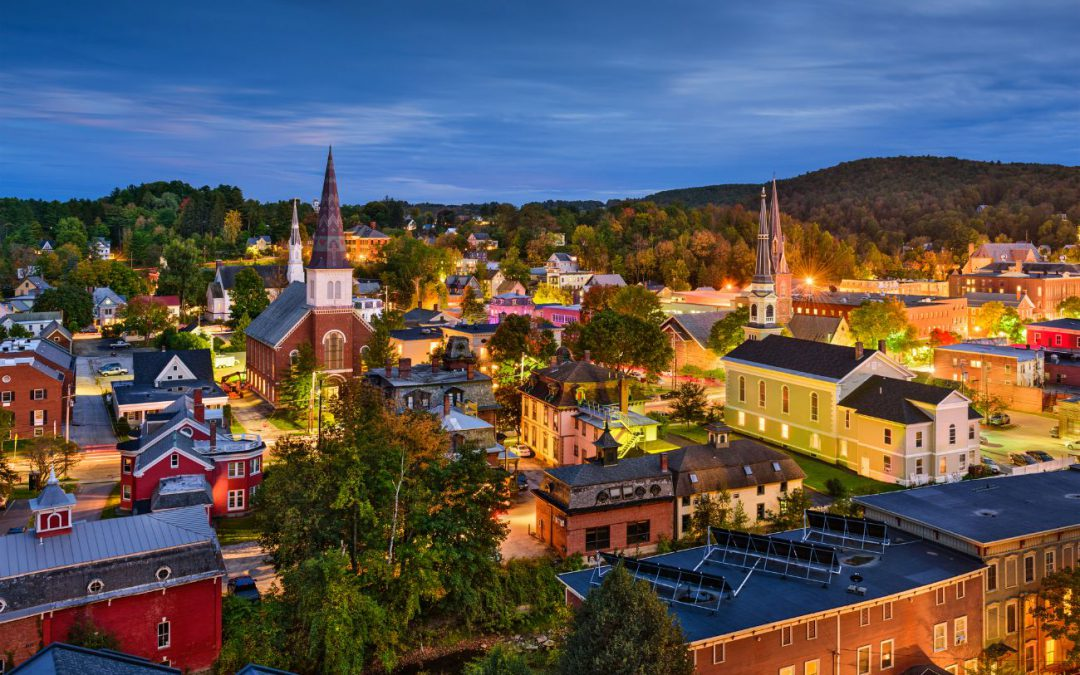 Top 40 Vermont Real Estate Agents On Social Media