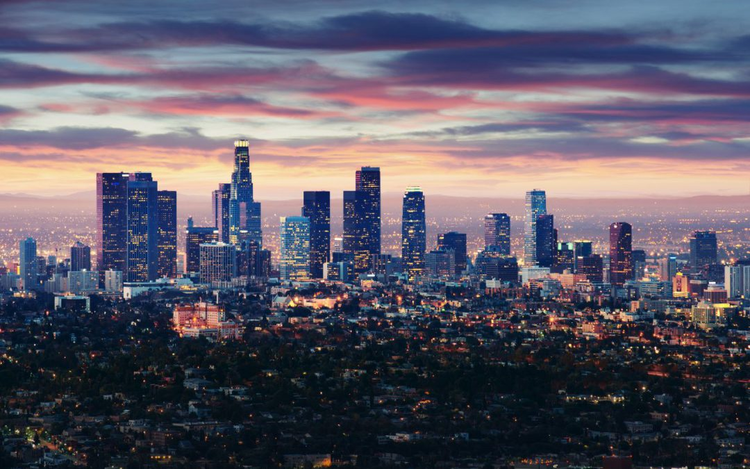 Top 100 California Real Estate Agents On Social Media