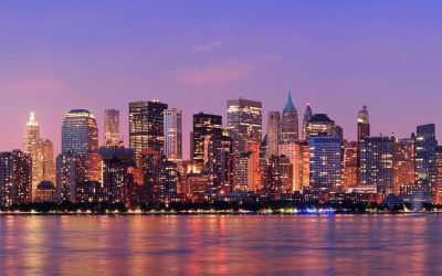 Top 100 New York Real Estate Agents On Social Media