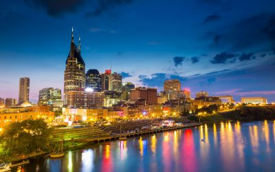 Top 100 Tennessee Real Estate Agents On Social Media