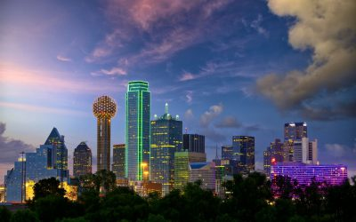 Top 100 Texas Real Estate Agents On Social Media
