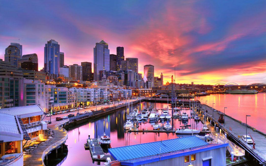 Top 100 Washington Real Estate Agents On Social Media