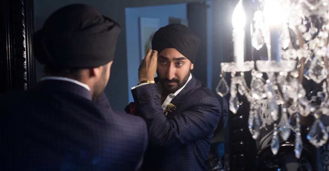 Interview with Harveer Singh – Real Estate Agent