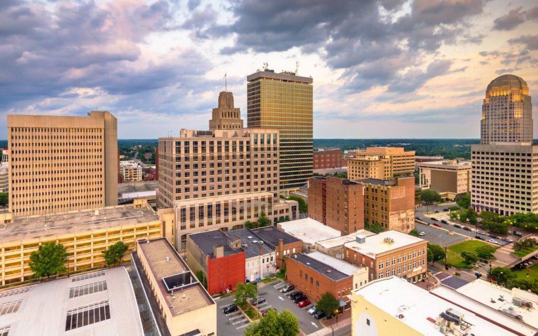 Top 15 Winston–Salem Real Estate Agents On Social Media