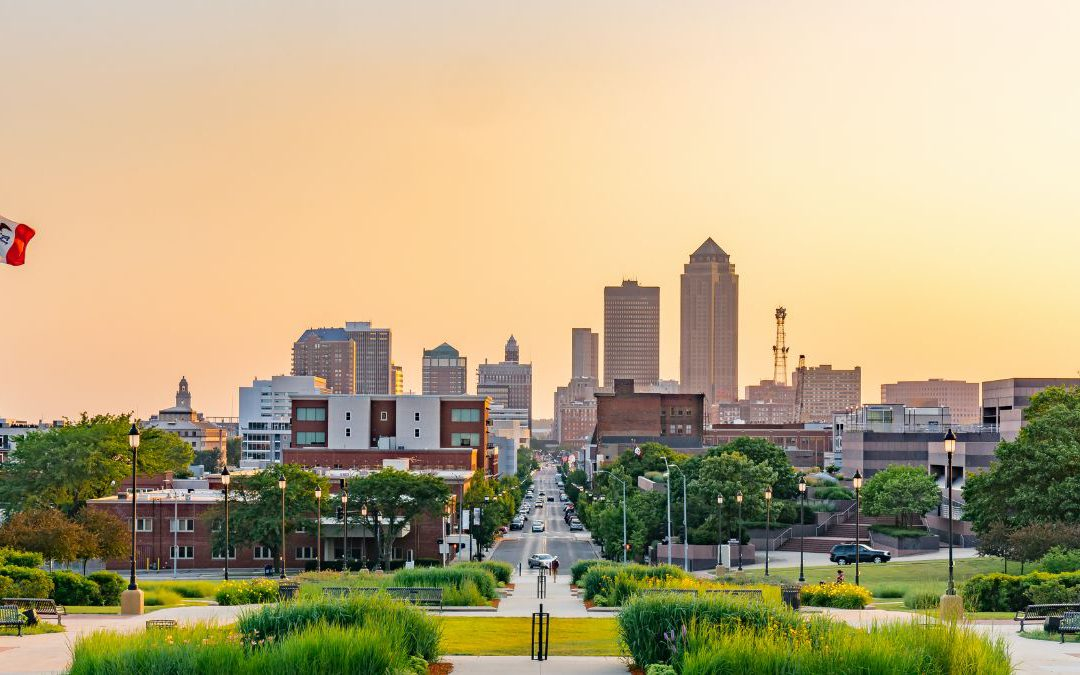 Top 20 Des Moines Real Estate Agents On Social Media
