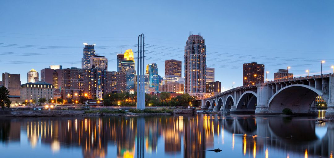 Top 20 Minneapolis Real Estate Agents On Social Media (1)