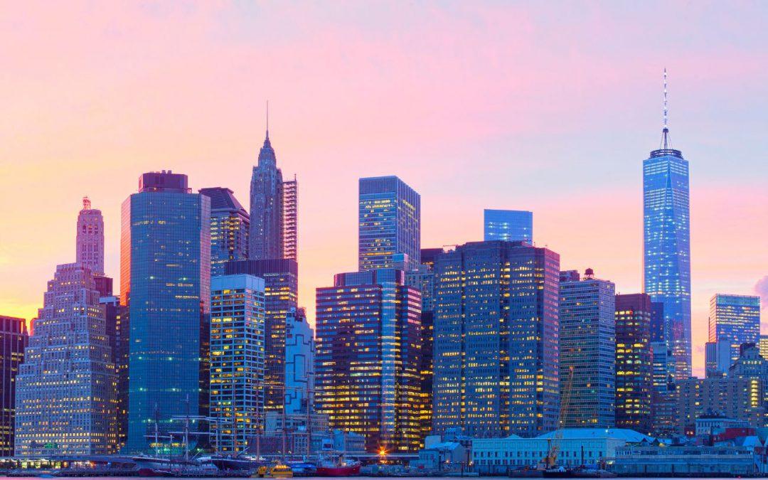 Top 40 Real Estate Brokerages On Social Media In America