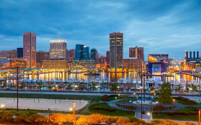 Top 20 Baltimore Real Estate Agents On Social Media