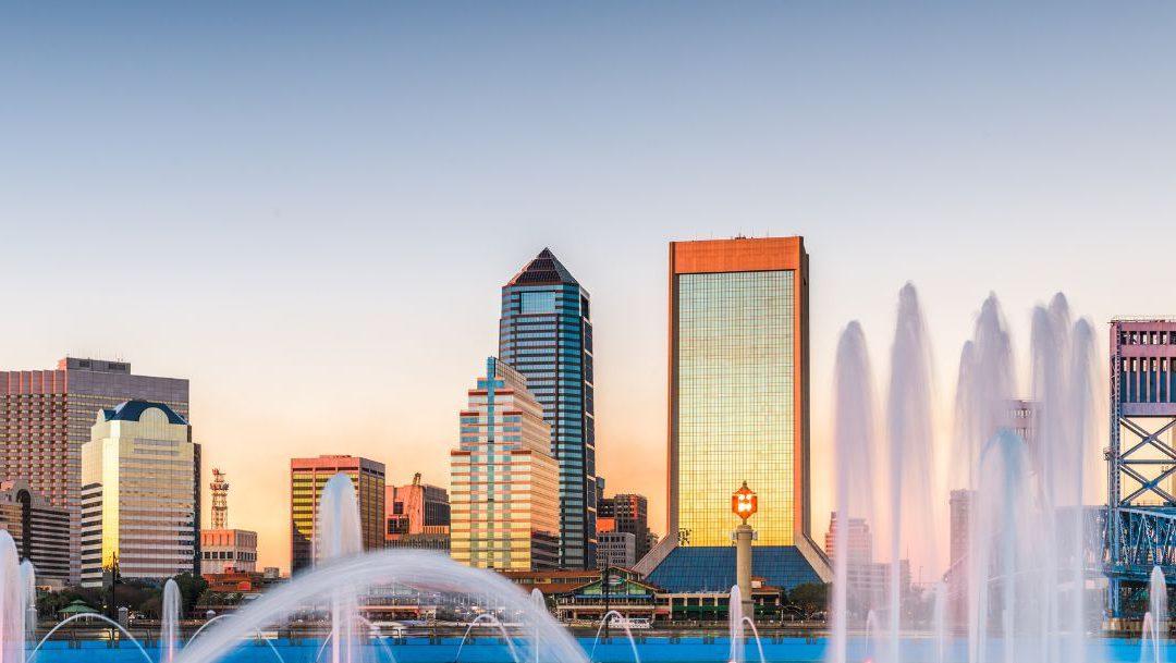 Top 20 Jacksonville Real Estate Agents On Social Media