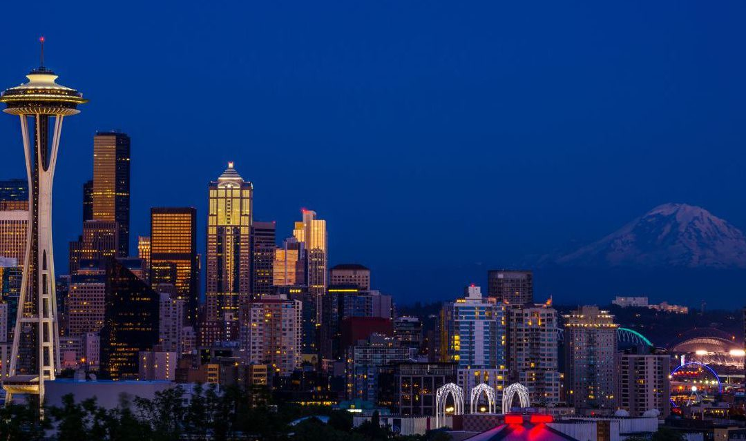 Top 20 Seattle Real Estate Agents On Social Media
