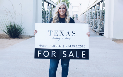 Interview with Haley Holden – Real Estate Influencer