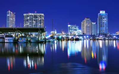 Top 15 St. Petersburg Real Estate Agents On Social Media