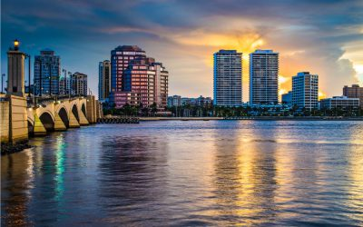 Top 15 West Palm Beach Real Estate Agents On Social Media
