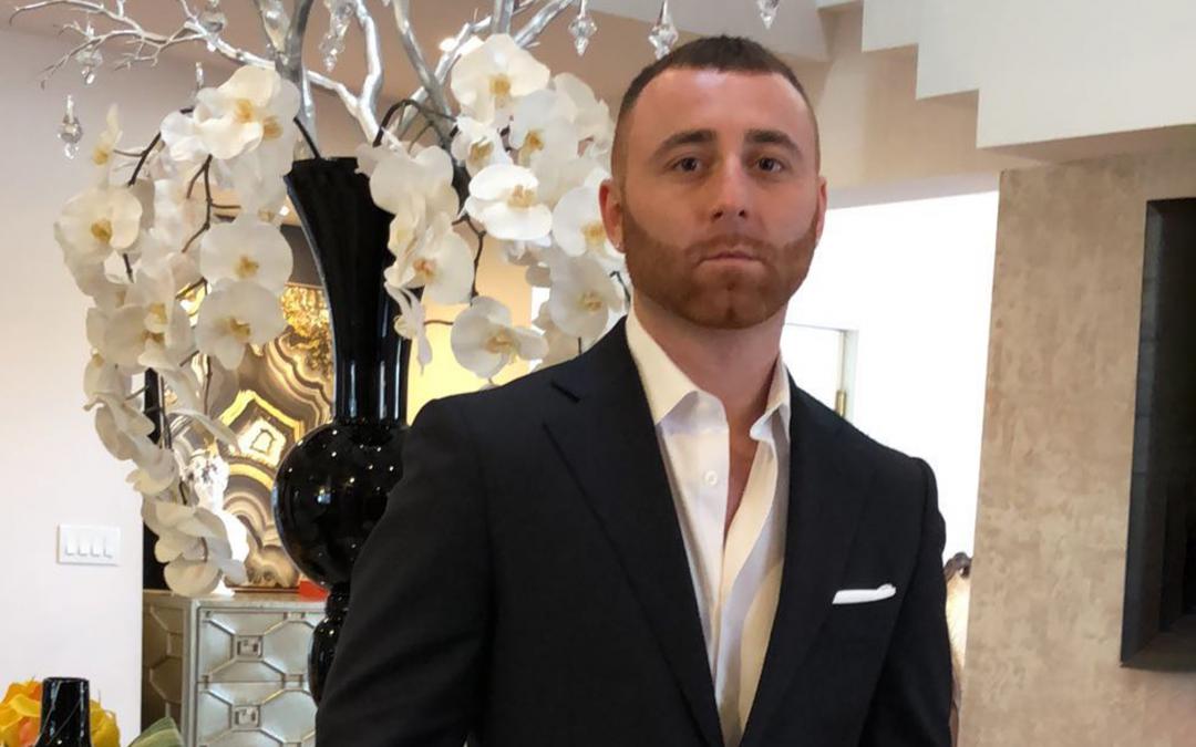 Interview with Aleksandr Pritsker – Real Estate Influencer