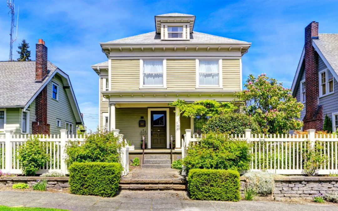 The #1 Mistake First-Time Homebuyers Make in Today's Real Estate Market