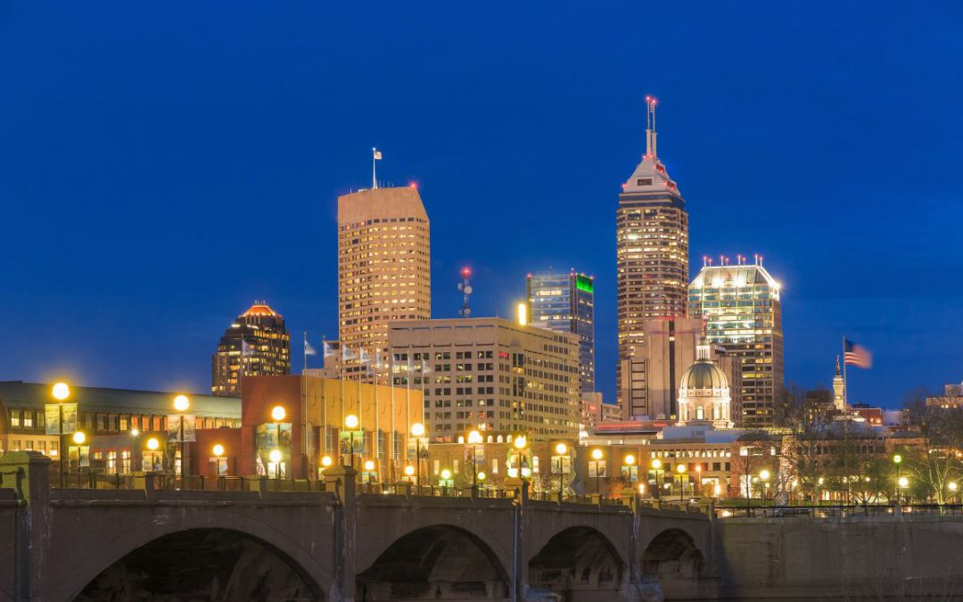 Top 50 Indiana Real Estate Agents On Social Media