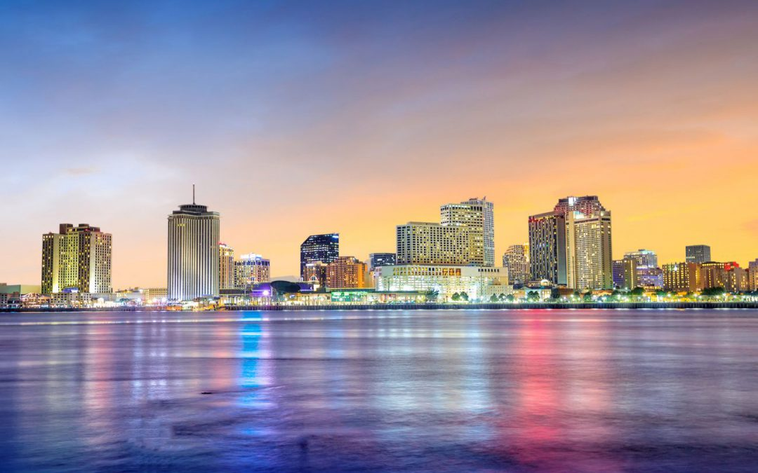 Top 50 Louisiana Real Estate Agents On Social Media