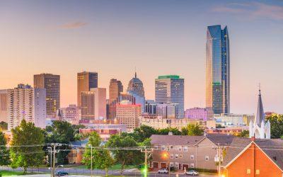 Top 50 Oklahoma Real Estate Agents On Social Media