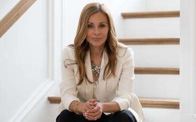 Interview with Tina Caul – Real Estate Influencer