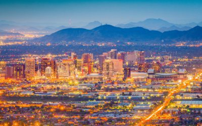 Top 100 Arizona Real Estate Agents On Social Media