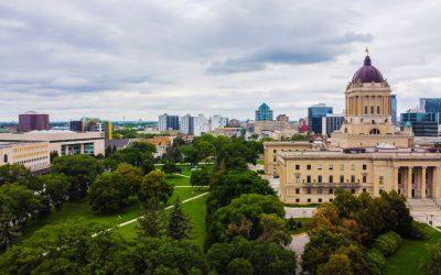 Top 20 Winnipeg Real Estate Agents On Social Media