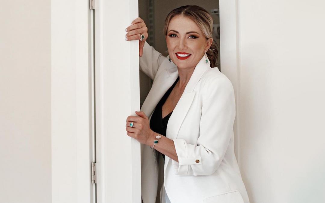 Interview with Inna Rubinchik – Leasing Director