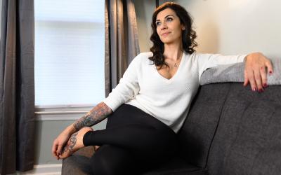 Interview with Maureen McGalliard – Broker