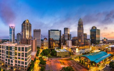 Top 15 Charlotte Real Estate Agents On Social Media