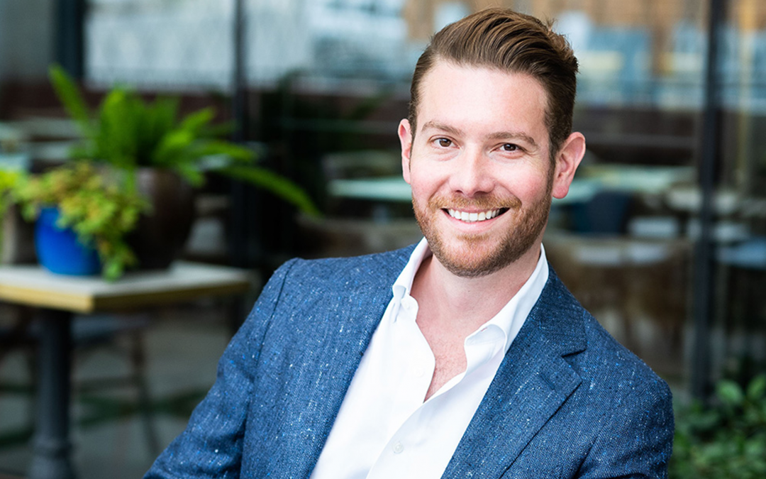 Interview with Wade Giles – Real Estate Agent