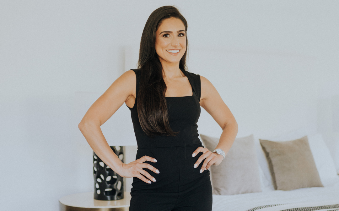 Interview with Alanna Buz – Real Estate Agent
