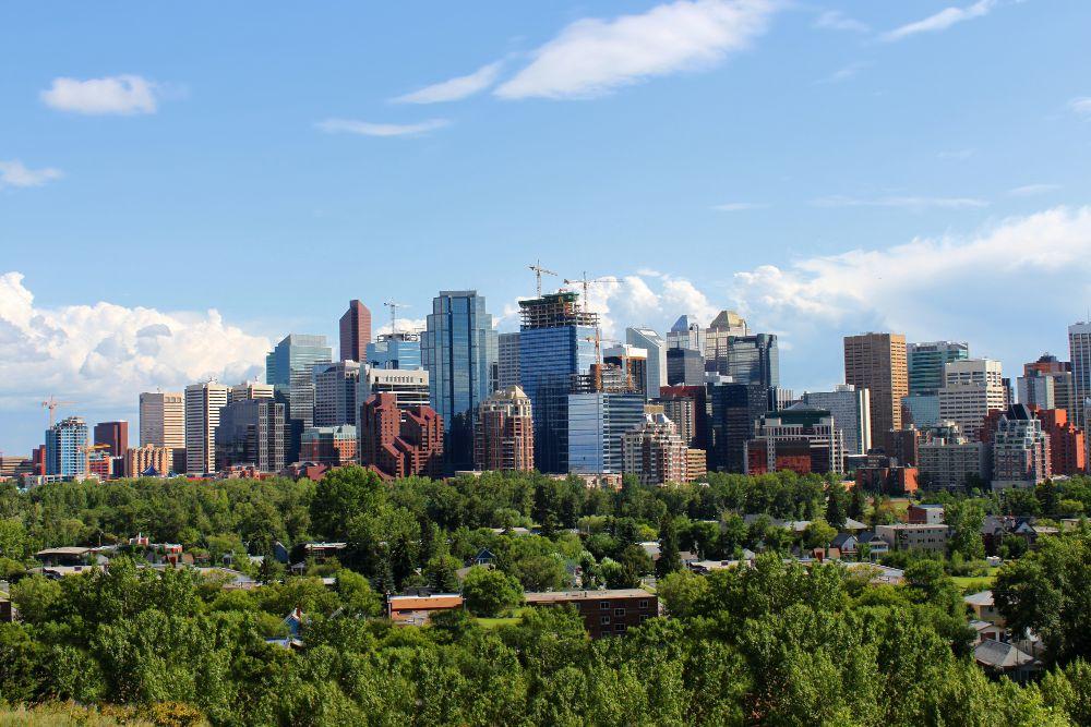 Top 100 Alberta Real Estate Agents On Social Media