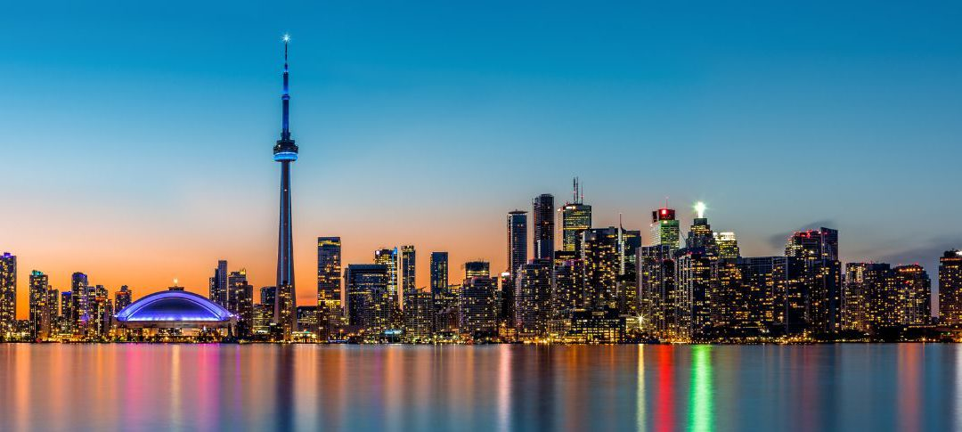 Top 100 Ontario Real Estate Agents On Social Media