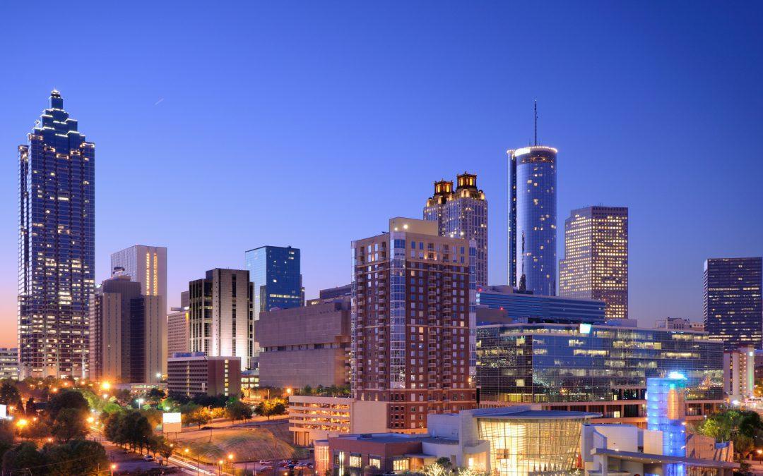 Top 20 Atlanta Real Estate Agents On Social Media