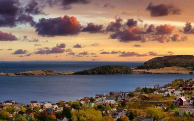 Top 20 Newfoundland and Labrador Real Estate Agents On Social Media