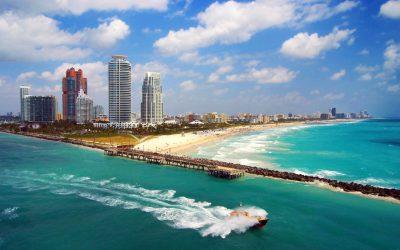 Celebrity Hangouts In Miami 2021